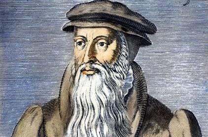 Джон Нокс - шотландський релігійний реформатор XVI століття